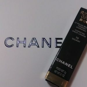 CHANEL Makeup - BNIB Rouge Coco Shine in 70, sourrirt